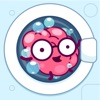 Brain Wash - Puzzle Mind Game - iPhoneアプリ