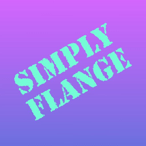 SimplyFlange icon