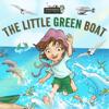 Chris Stead - The Little Green Boat  artwork