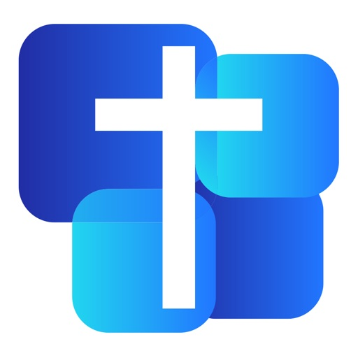 The Custom Church App