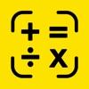 数学ソルバー