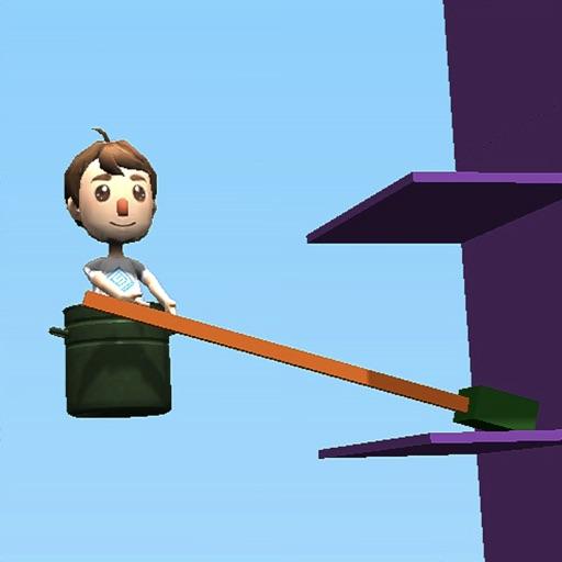Stick Climber!