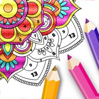Codes for Glitter Mandala No. Color Hack