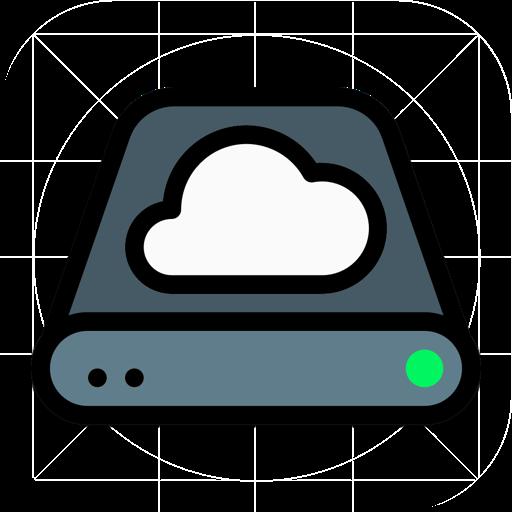 ocsmount for WebDAV