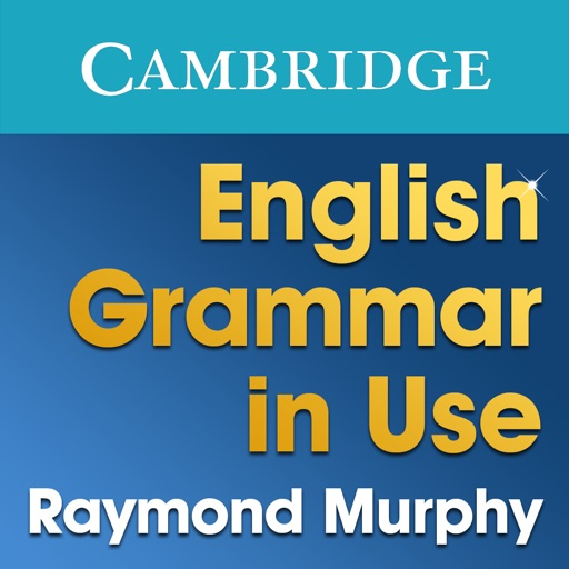 English Grammar in Use: Sample icon
