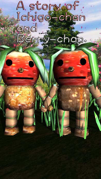 Ichigochan Story Chapter1 screenshot 1