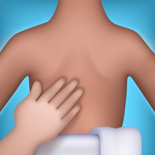 Massage Master 3D