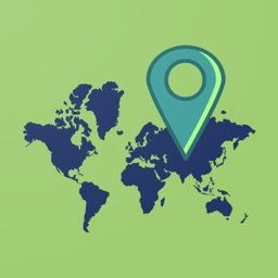Places Been - Your Travel Map