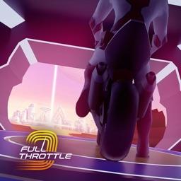 Gravity Rider: Full Throttle