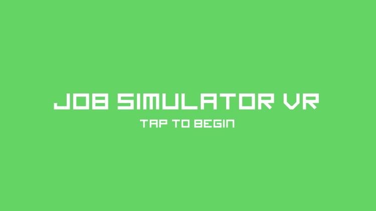 Job Simulator VR screenshot-5