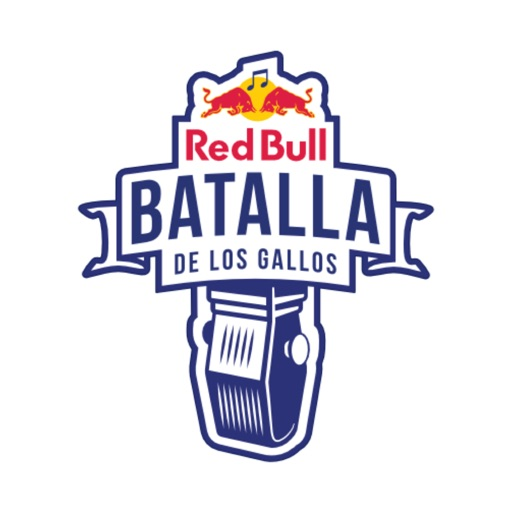 Red Bull Batalla De Los Gallos Shop: Batalla iPhone 7/8 Cover