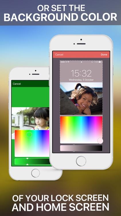 Fixer Wallpaper Creator & Fix screenshot-3
