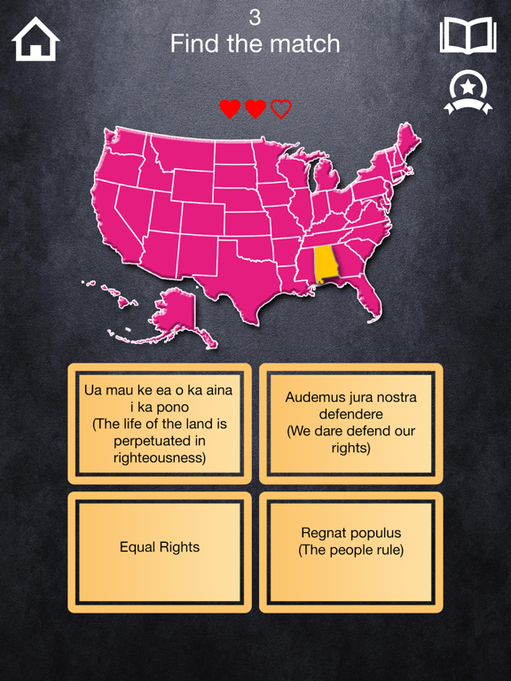 USA Quiz Premium - screenshot 7