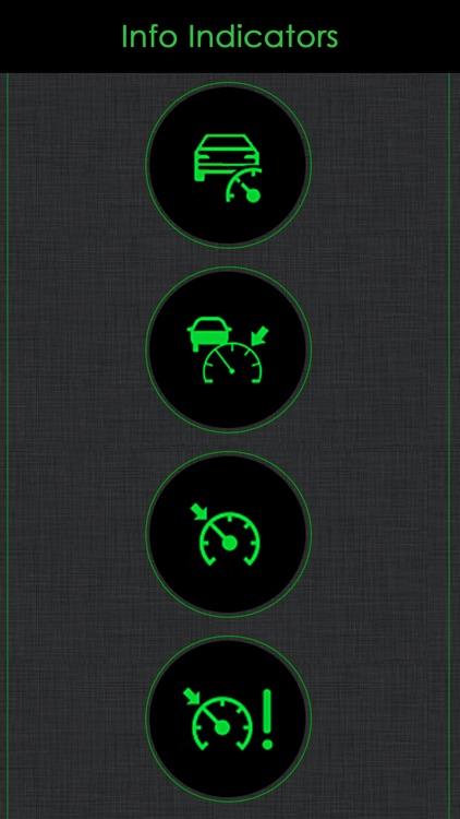 Warning Lights For Mini Cooper screenshot-6