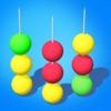 カラーソートパズル : Color Sort Puzzleアイコン