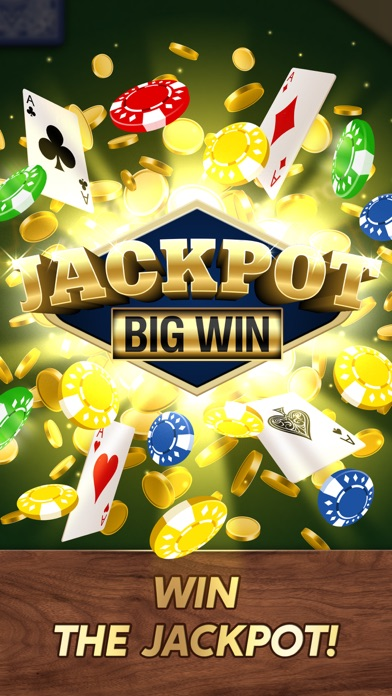 Blackjack 21 ⁂ screenshot 6