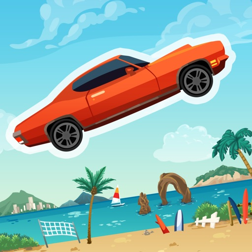 Extreme Road Trip 2 iOS Hack Android Mod