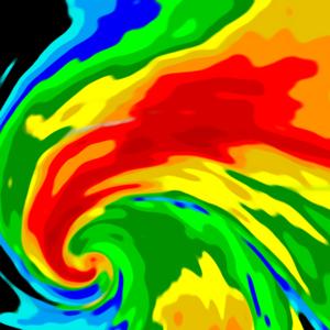 NOAA Weather Radar Live Weather app
