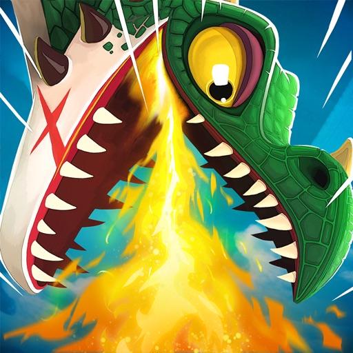 Hungry Dragon ™