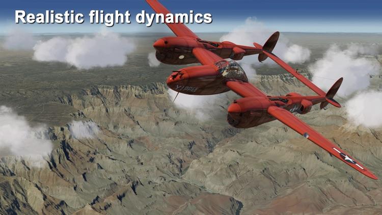Aerofly FS 2020 screenshot-5