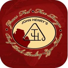 John Henry's App