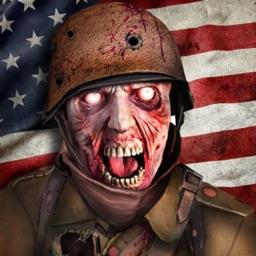 Zombie World War Apocalypse