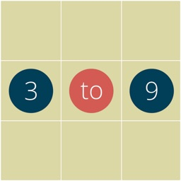 3 To 9 - Tic Tac Toe Extension