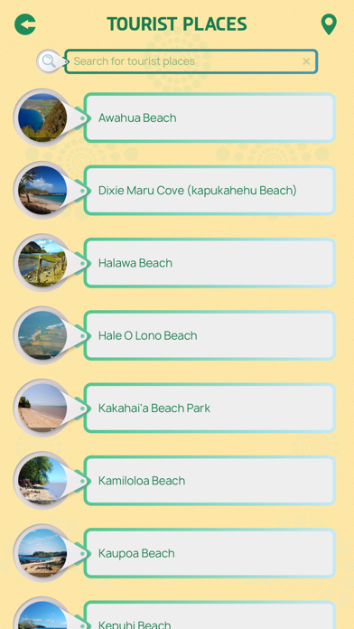 Molokai Tourism screenshot 3