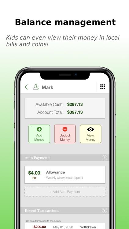 MoneyOrc screenshot-5