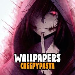 Creepypasta HD Wallpaper