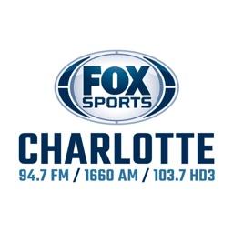 Fox Sports Radio Charlotte