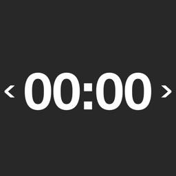 Warudo: Interval Workout Timer