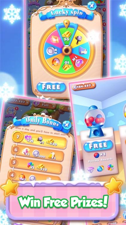 Ice Crush 2019 screenshot-3