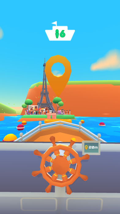 Transport Master! screenshot 5