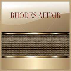 Rhodes Affair Pocket