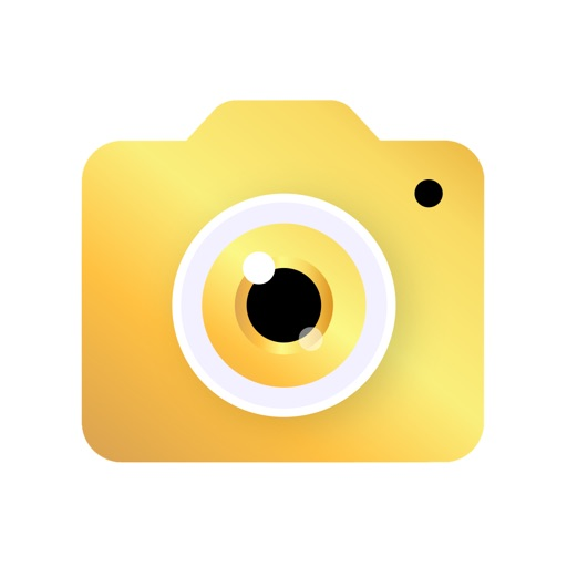 Golden Ratio - Camera Pro
