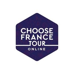 Choose France Tour