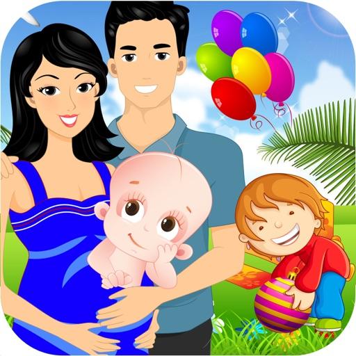 мой мама новорожденный детский рождение & беременность тест девочки уход ребятишки игры