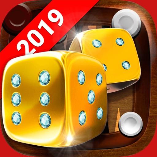 нарды - Backgammon Live