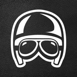 RocKr – App de motos