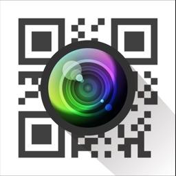 QRCode Simple QR Code Reader