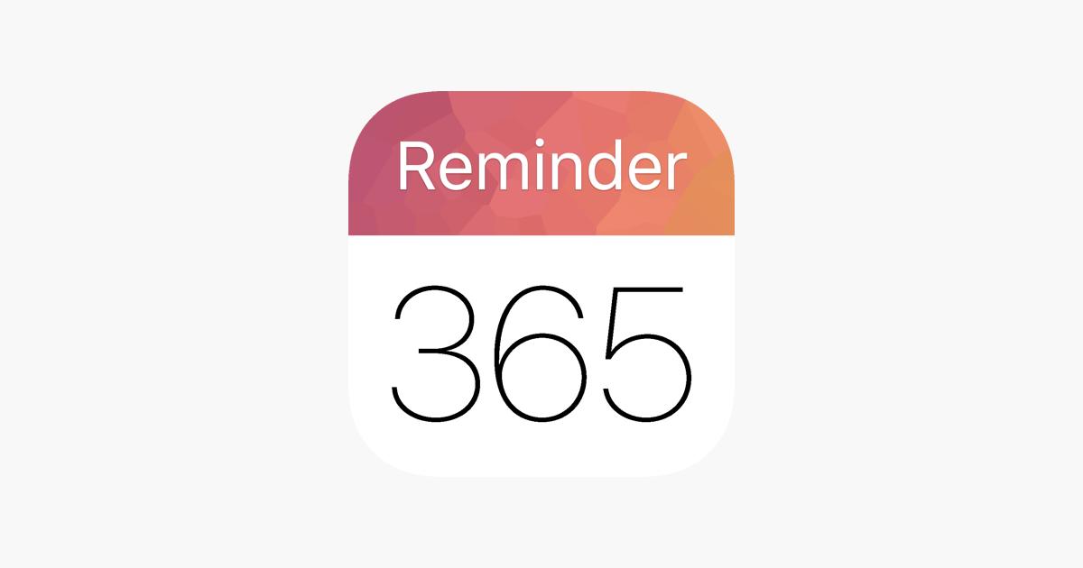 倒數日° - 記錄你重要的日子