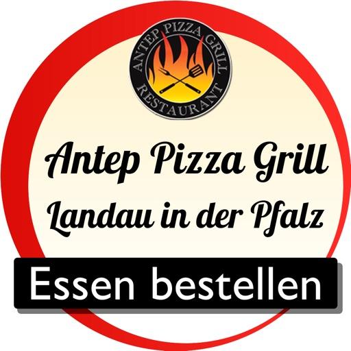 Antep Pizza Grill Landau
