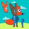 EduKid: Drag & Drop Kid Puzzle - iPadアプリ