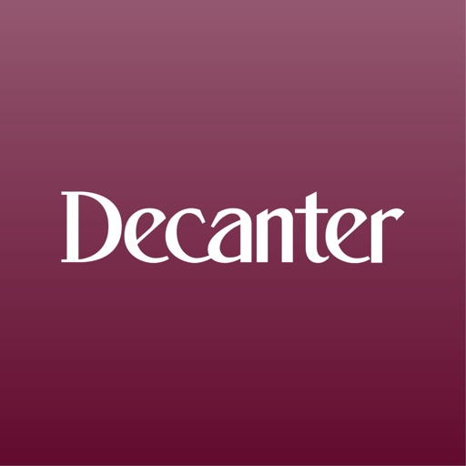 Decanter Magazine UK