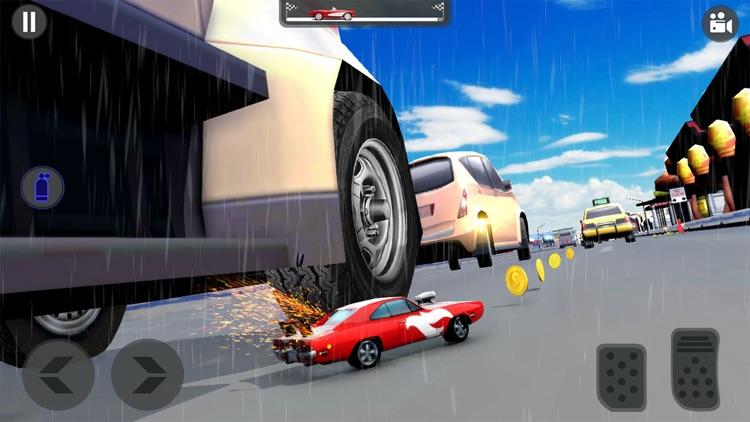 RC Car Traffic Speed Racing 3D screenshot-3