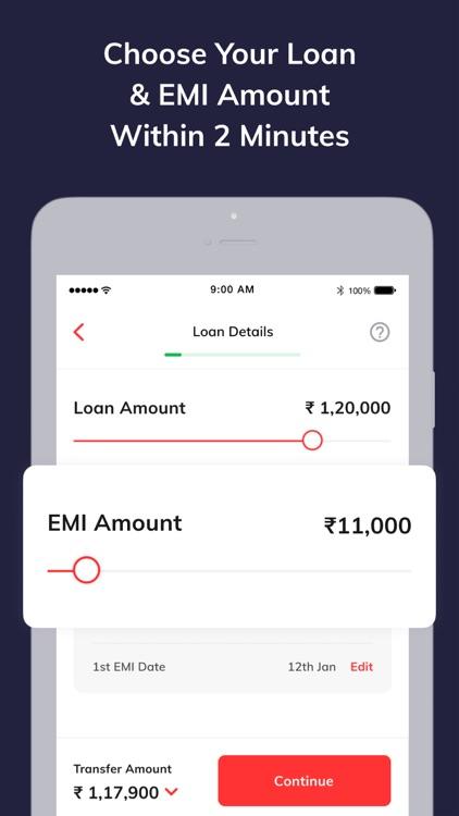 Navi Loans screenshot-5