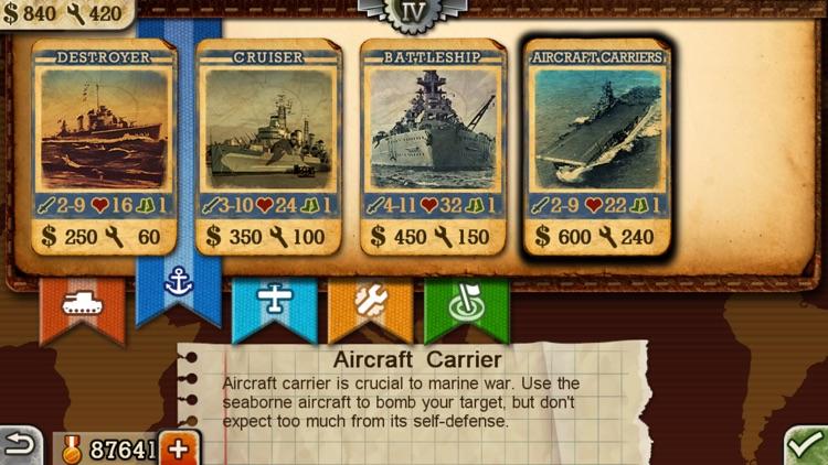 World Conqueror 2 screenshot-4
