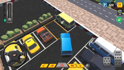 Car Parking : City Car Drivingのおすすめ画像5