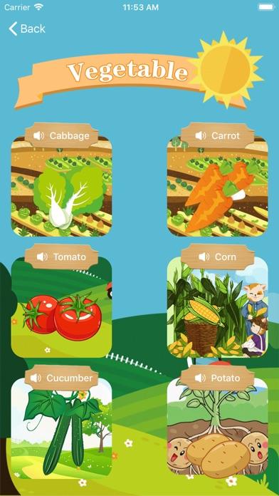 Happy Farm-Know them screenshot #3